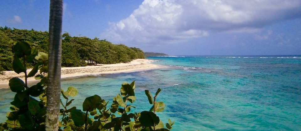 Maguana, Baracoa, Cuba