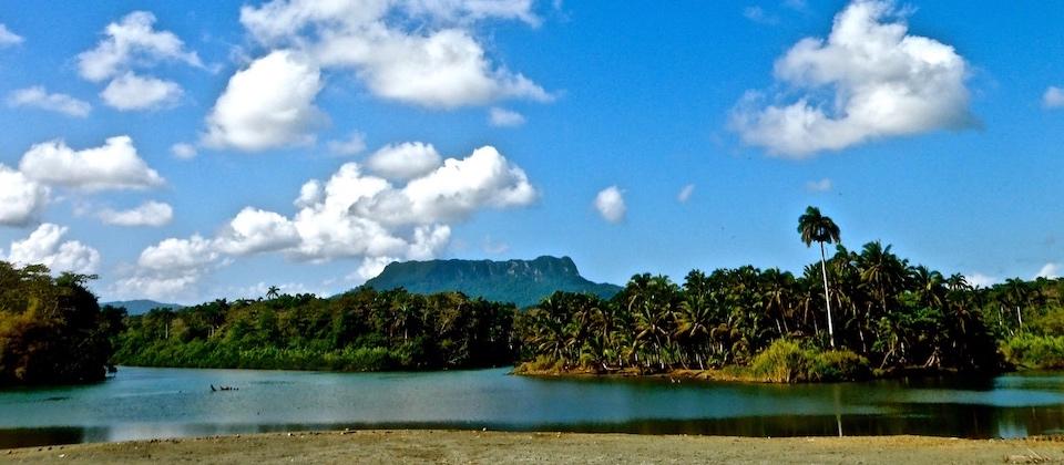 El Yunque – Baracoa