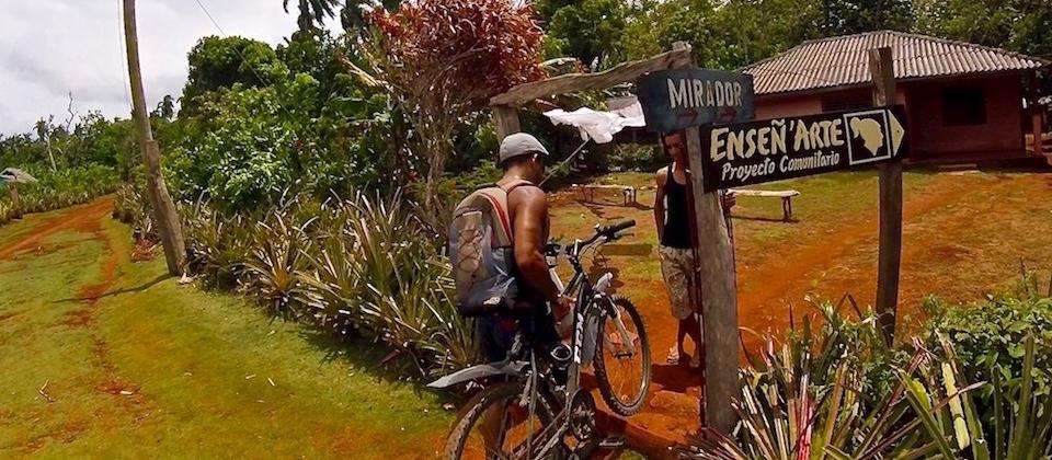 El Mirador, Majayara, Baracoa, Cuba