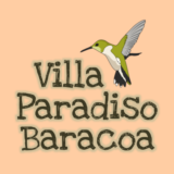 Villa Paradiso Baracoa Logo