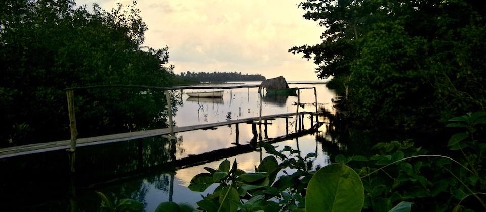 Bahía de Mata – Baracoa