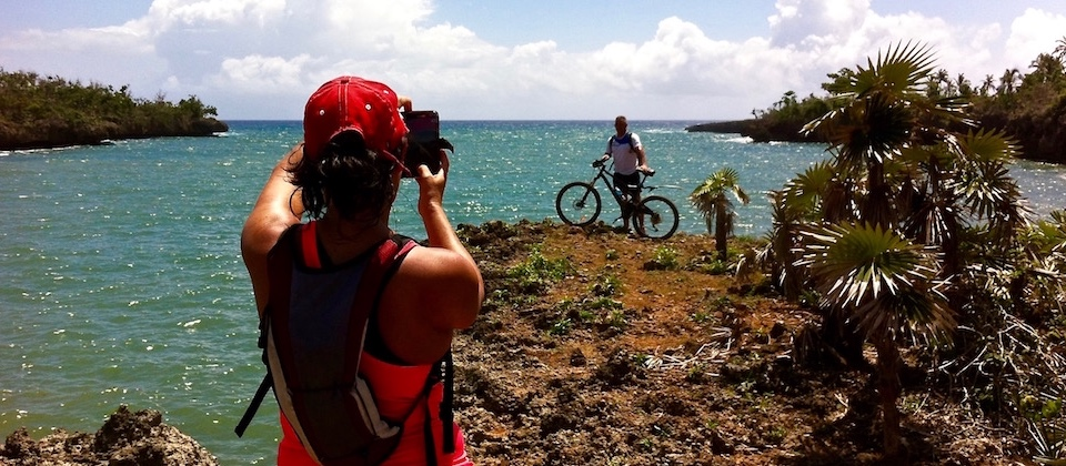 Boca de Boma – Baracoa, Cuba