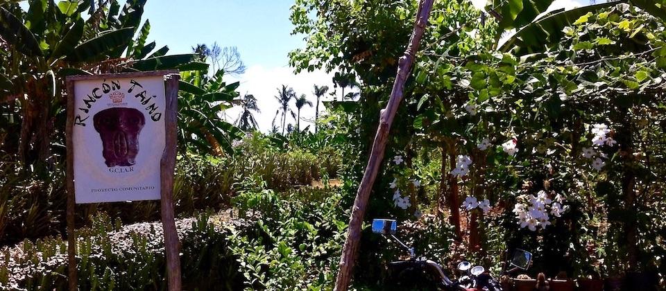 Rincón Taíno, Baracoa, Cuba