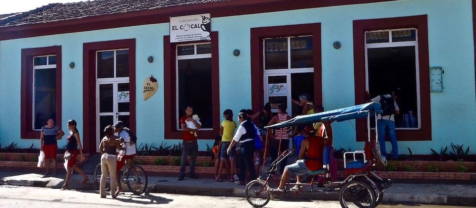El Cocal • Baracoa, Cuba