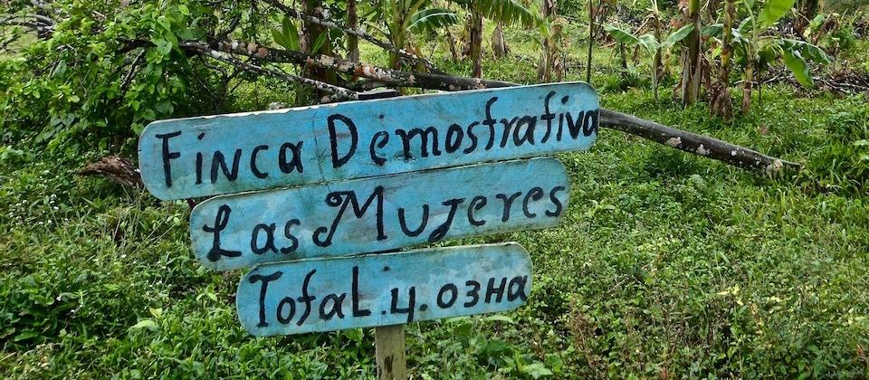 Finca Las Mujeres Cacao de Baracoa Cuba