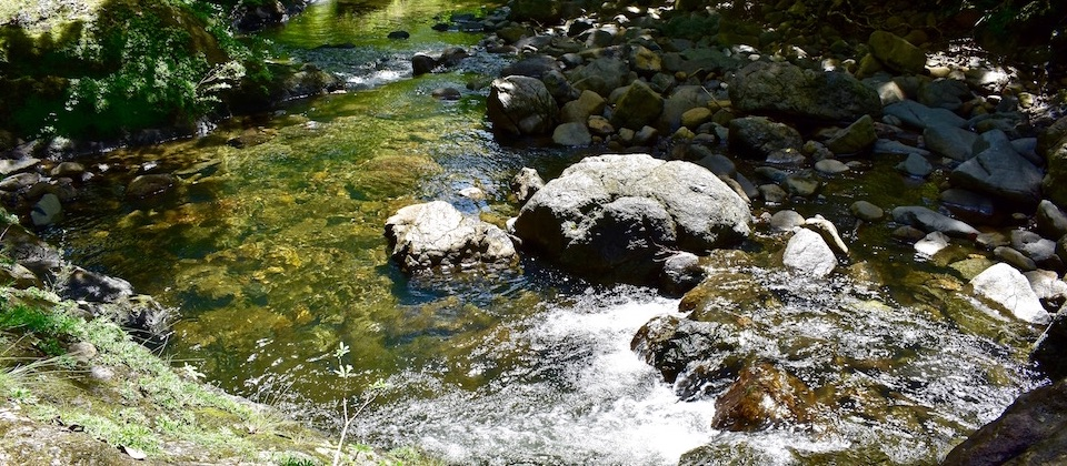 Río Santa María • Parque Humboldt • Baracoa Cuba