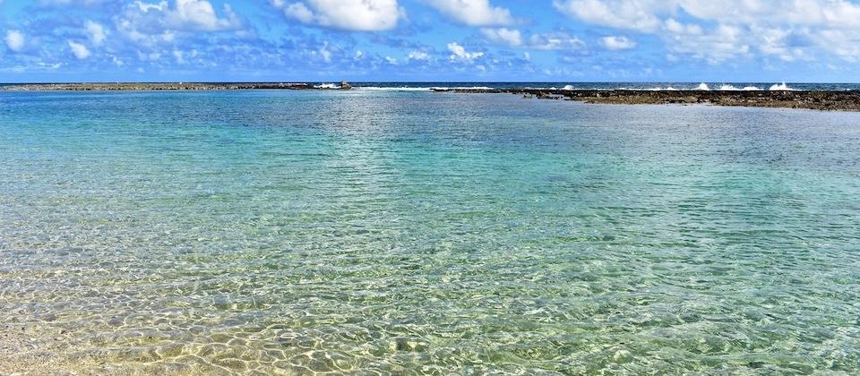 Playa Mapurisí Beach • Baracoa Cuba