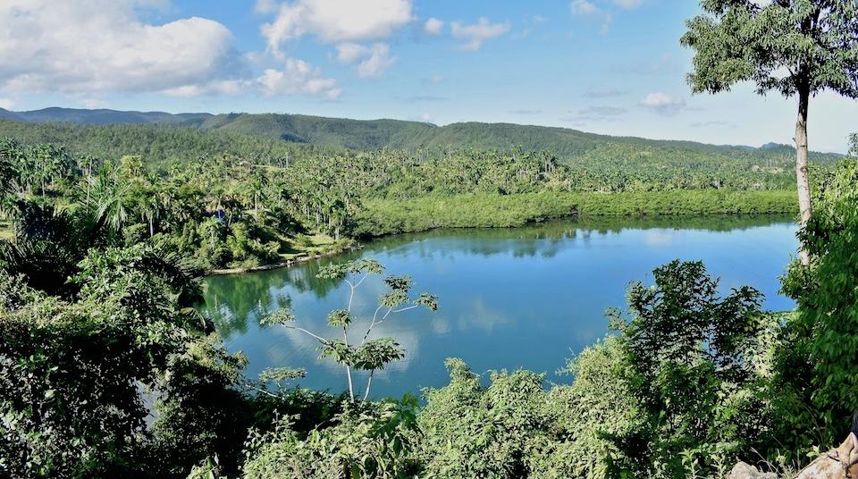 Bahía de Taco • Baracoa Cuba