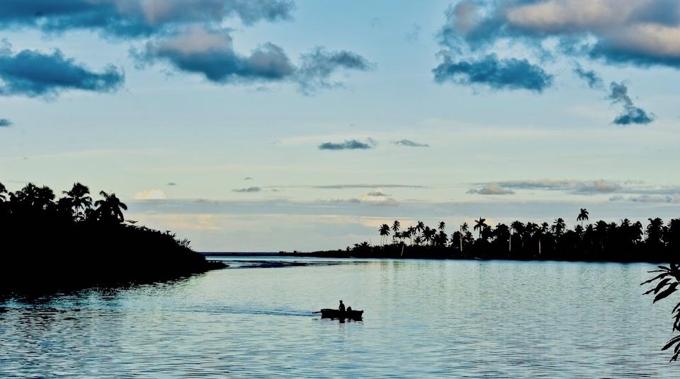 Toa • Baracoa • Cuba