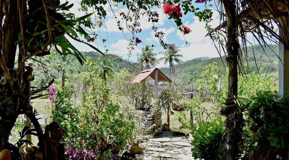Eco-Farm • Humboldt Park • Baracoa Cuba