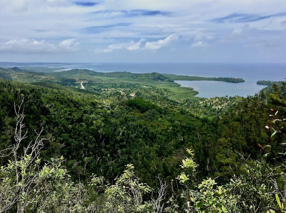 Alexander Humboldt National Park • Baracoa Cuba • Parque • Parc