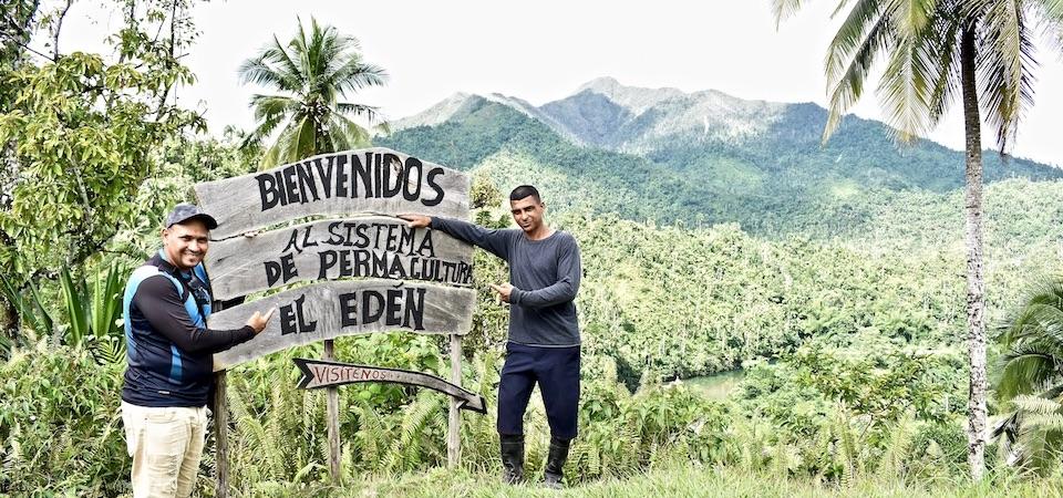 AgroTourism AgroTourisme Baracoa Cuba