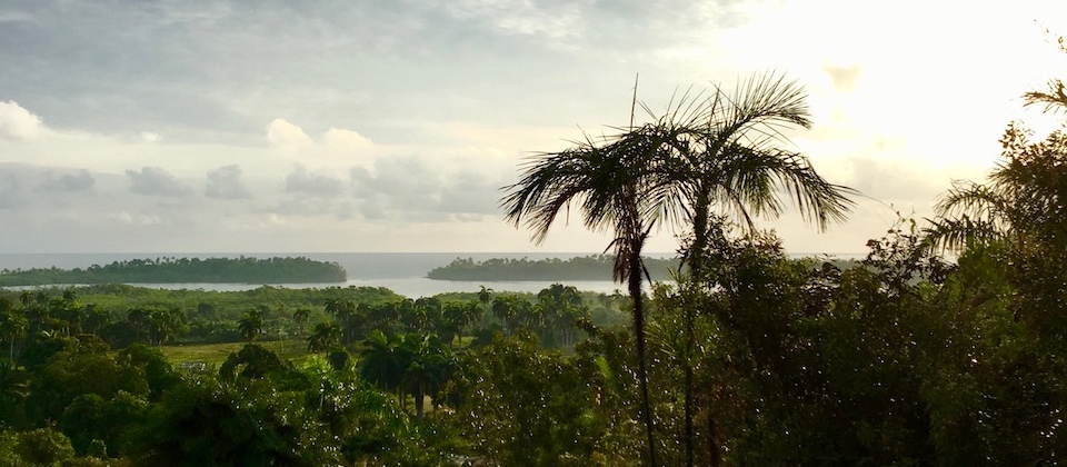 Alexander Humboldt National Park • Baracoa Cuba