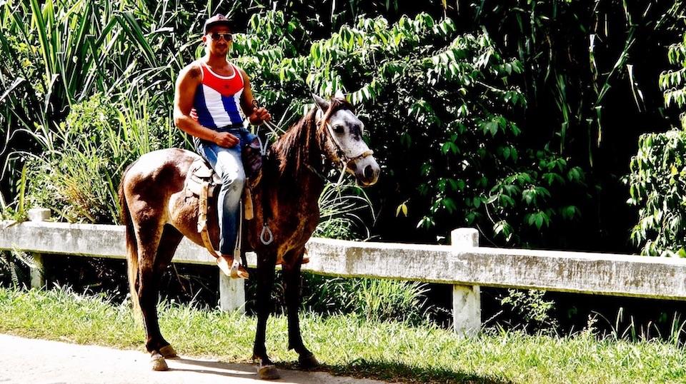 Turismo rural Baracoa Cuba