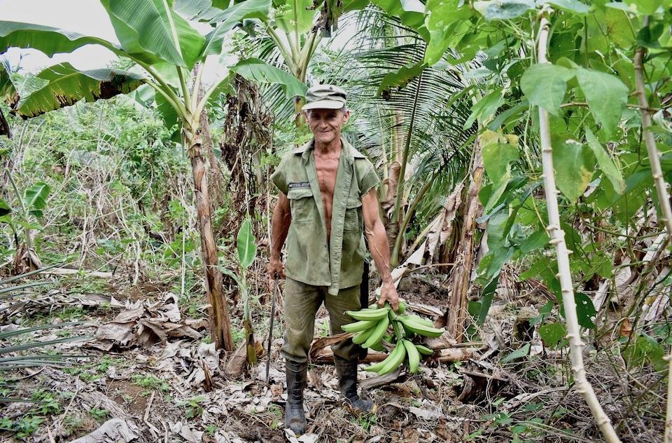 AgroTourisme Baracoa Cuba
