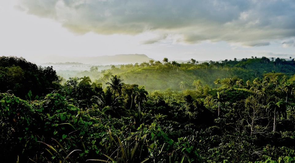 AgroTourism Baracoa Cuba