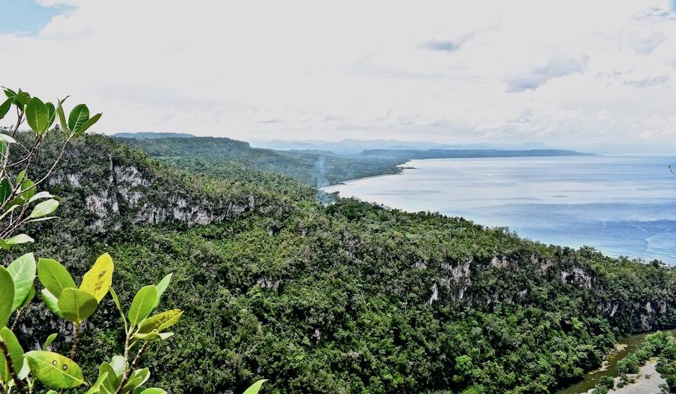 Cuba Road Trip • Yumurí • Baracoa