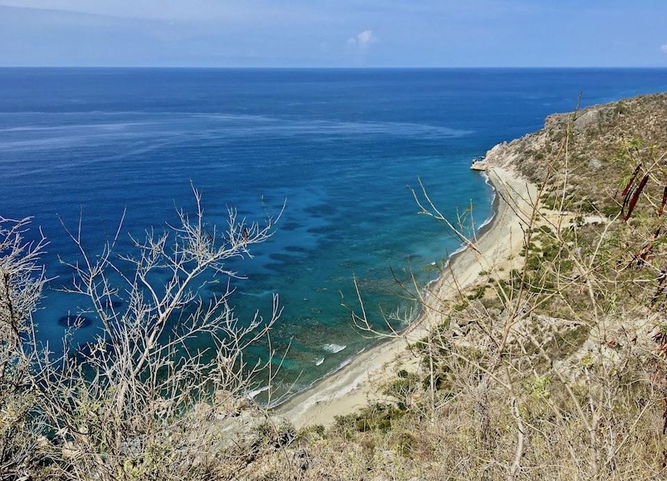 Cuba Road Trip • Southern Guantanamo Coast