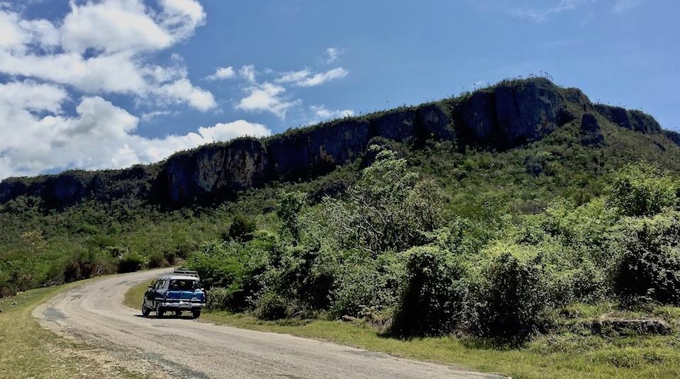 Maisi-Caleta Ecological Reserve • Réserve écologique • Reserva ecológica • Cuba