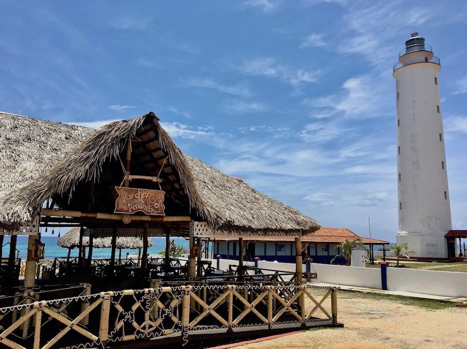 Punta de Maisi Lighthouse • Phare • Faro • Baracoa • Cuba