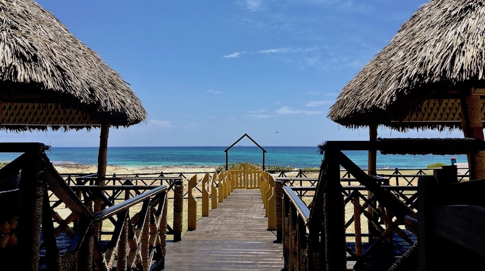 Punta de Maisi • Cuba