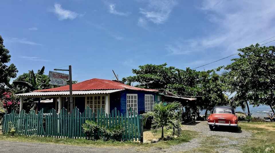 Cuba Road Trip • Playa Barigua Baracoa