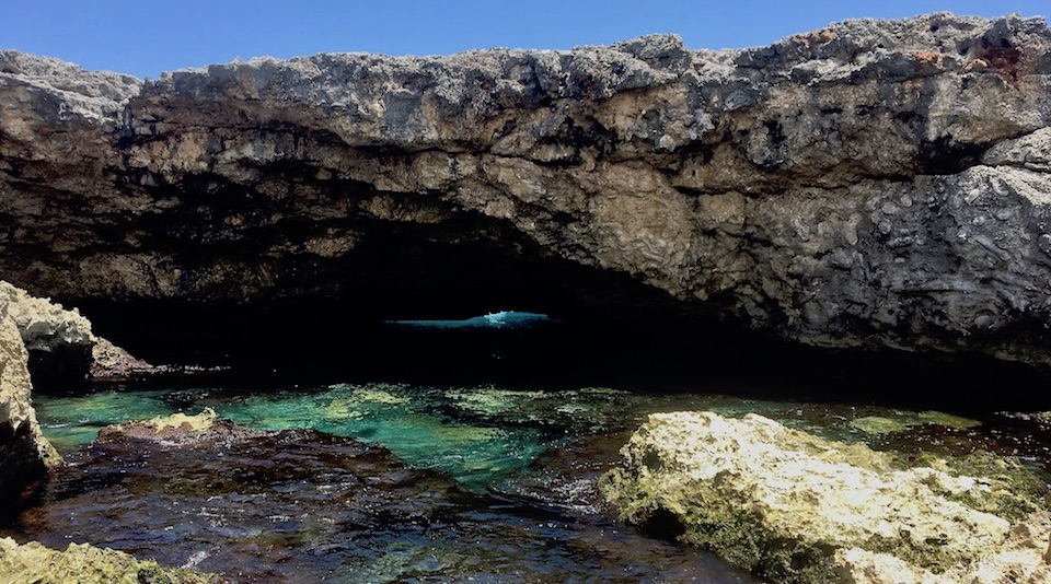 Punta del Fraile Maisi Eastern Cuba