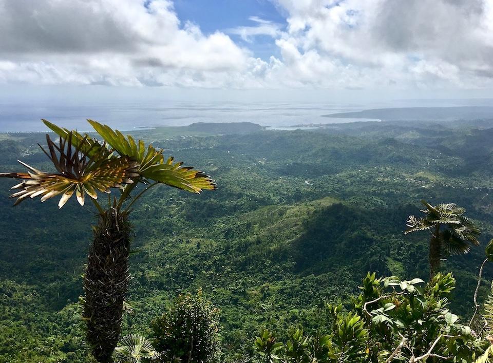 El Yunque Baracoa Cuba