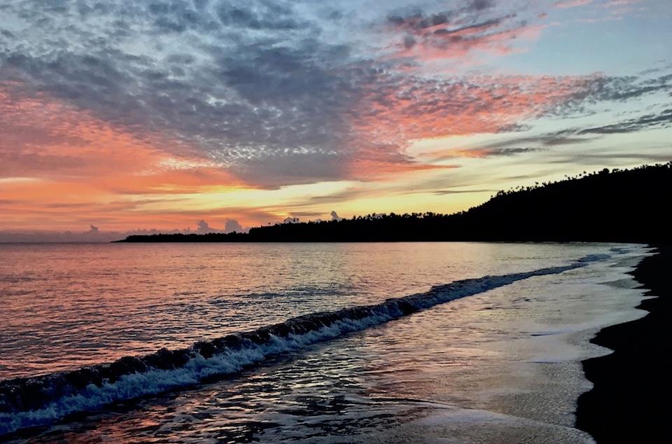 Baie de Miel Bay Baracoa Cuba