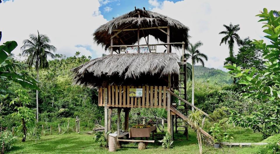 Best Farm to Table Restaurants Eastern Cuba Baracoa