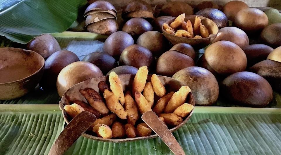 Best authentic Cuban food restaurants Baracoa