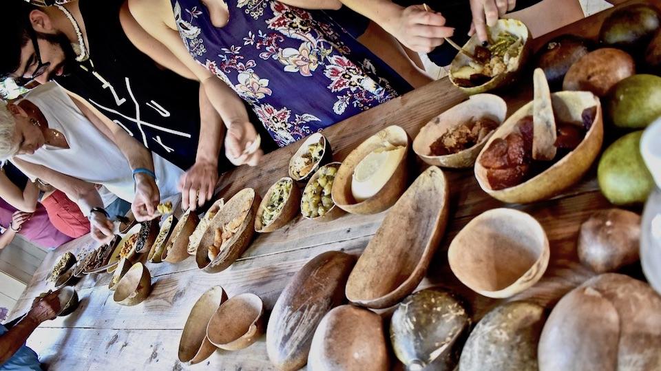 Best Authentic Food Cuba Baracoa