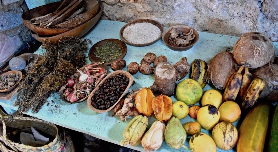 Best Vegan Vegetarian Food Restaurants Baracoa Cuba Baracoando