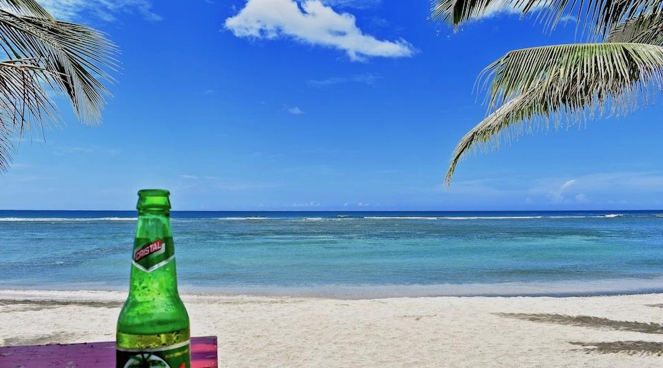 Best Beach Seafood Restaurants Baracoa Cuba Manglito