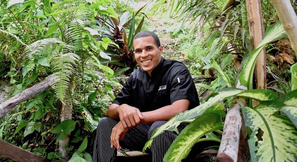Best Creative Cuisine Restaurants Cuba Baracoa Chef Ineldis Trutie Ortiz