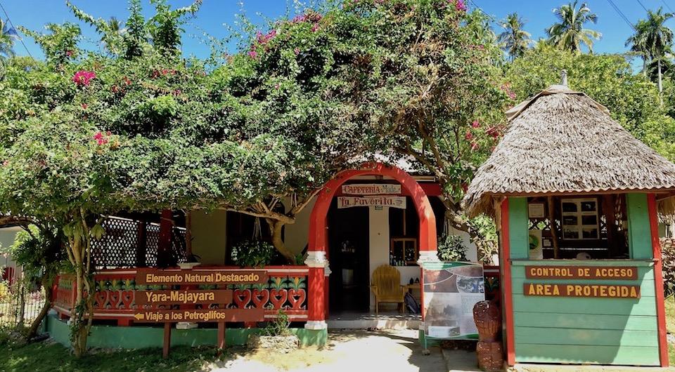 Best restaurants traditional Cuban food Baracoa