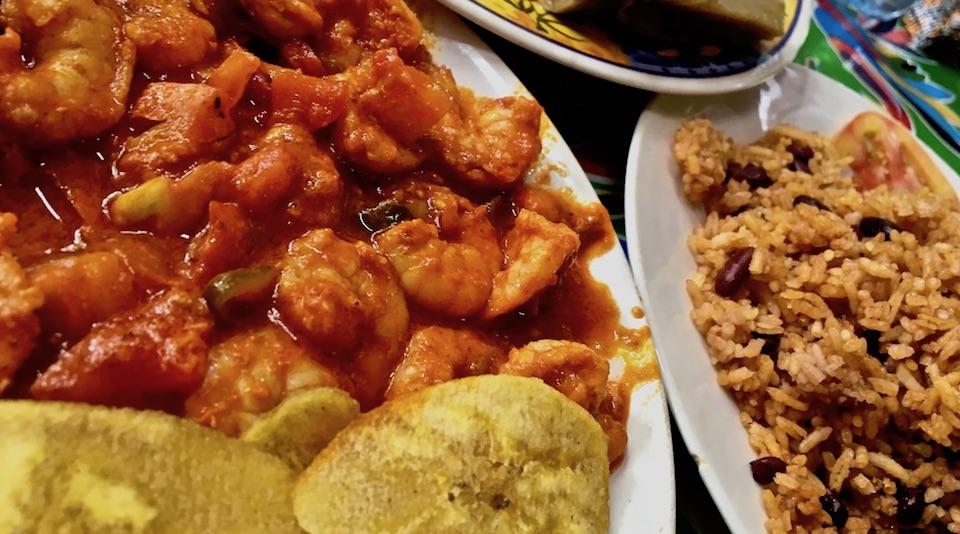 Best quaint restaurants Eastern Cuba Baracoa Maisi