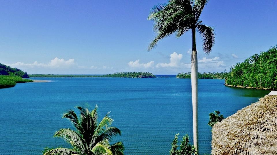 Taco Bay • Tropical Karst • Homboldt Park • Baracoa Cuba