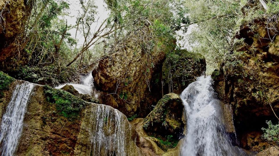 Cuba Tropical Karst • Yumuri Canyon Baracoa