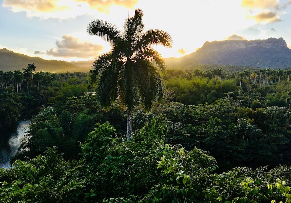 El Yunque • Baracoa • Eastern Cuba • Travel Photography