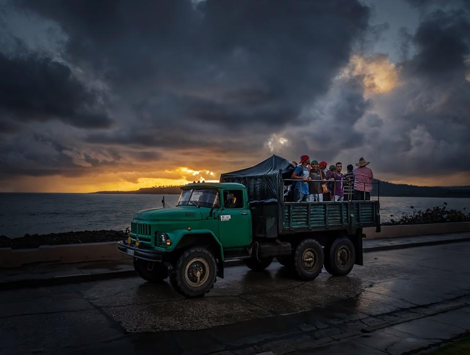 Paolo Vimercati • Baracoa Cuba