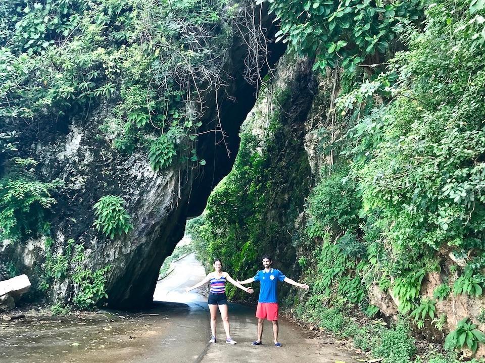Mariela Canessa y Matías Zalduendo • Baracoa • Oriente de Cuba