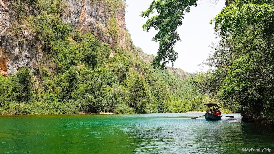 My Family Trip • Canyon de Yumuri • Baracoa Cuba
