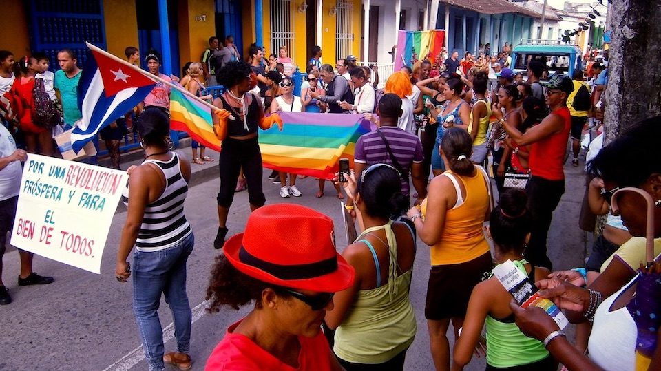 Baracoa Eastern Cuba IDAHOT LGBTQ Travel Photography