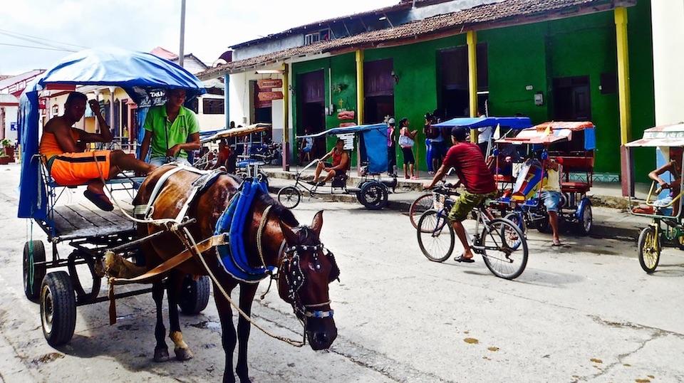 Baracoa Oriente Cuba Street Photography Travel Voyage